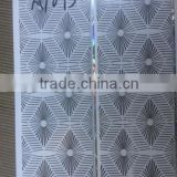 Hot stamp pvc ceiling panel