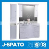 2015 China Hot Sale Wall Mounted Bathroom Vanity Cabinet, Makeup MDF Bathroom Cabinet HMF262
