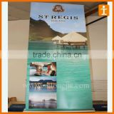 hanging advertising banner,banner holder,flex banner printer with epson dx5 head
