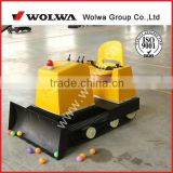 good quality mini rc bulldozer suitable for children central park
