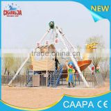 2016 Changda factory amusement park pirate ship rides / mini pirate ship /viking ship boat ride for sale