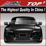 Body kit for 2012-2014 AUDI A7 Eros Style body kit