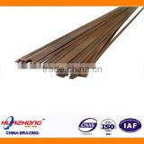 Copper brazing alloy tig welding rod copper phosphorus rod
