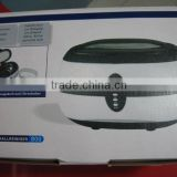 VGT-800 600ml Mini Jewelry Ultrasonic Cleaner