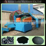 Leeho Waste Tyre Recycling Production Line