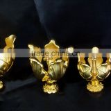 Bauhinia metal trophy parts wholesale