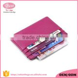 Factory Designer Genuine Leather Passport Cover With Credit Card Pocket Manufacturer Directory