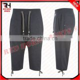 Custom Design Running Sweat Pants, Mens Cotton Shorts, Coolmax Shorts