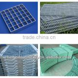 High quality stainless steel floor trap grating made in china Anping