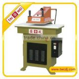 Hand Gloves Cutting/Making Machine