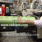45% Energy Saving Aerogel Insulation Jacket for Band Heater, Injection Barrel, Equipment