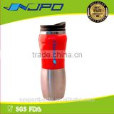 Plastic,BPA Free-PE Material and CE / EU,FDA Certification eco-friendly fashion new travel mug replacement lid
