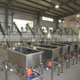 automatic feeding machine/screw conveyor/auger conveyor