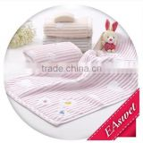 wholesale comfortable no smell healthy top-selling jacquard bamboo fiber face towel