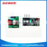 433Mhz RF transmitter and receiver link kit Arduin/ARM/MCU WL