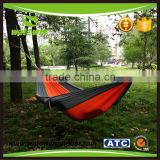 NBWT one-stop service rope outdoor furniture parachute fabric camping hammock wholesale                                                                         Quality Choice