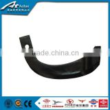 rotary tiller blade for cultivator and spare parts