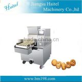 HTL-420 Multi-functional cookie making machine,small scale biscuit cookies manufacturing machines