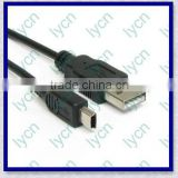 Direct Manufacturer: usb cable awm 2725 USB A/B/Mini USB/Micro USB