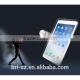 Factory Price 0.3mm 9H Premium Anti Bacterial Tempered Glass Screen Protector for iPad Mini 2