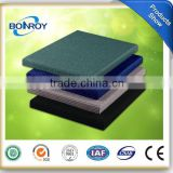 Sound insulation panels low density /fire resistant decoration wall panel