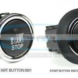 Engine Start Stop Button/Push button Start for Auto