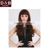HYW0013 Wholesales new products brazilian hair wig for wholesales