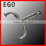 350Z G35 04-05 06 07 Performance Exhaust Downpipe/Pipe Y Pipe For Nissan