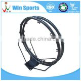 wall mounted china wholesale 450mm basketball stand ring