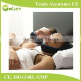 Factory wholesale Adjustable Sleep Aid Device Stop Snoring Chin Strap
