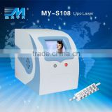 MY-S105 2015 hot sale lipo laser body slimming machine/Skin Rejuvenation ( CE Approval )