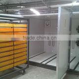 Automatic incubator and hatcher/egg incubator hatchery/chicken poultry farm equipment 15840pcs egg incubator