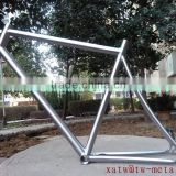 titanium track bicycle frame titanium single speed bicycle frame titanium single gear bicycle frame