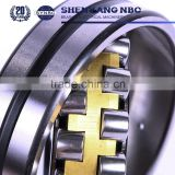 America Surface Treatment Metallurgical Rolling Roller Bearings Spherical Roller Bearings