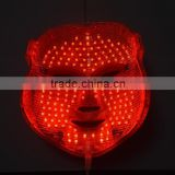 3 color led light therapy beauty LED mask