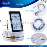 980nm laser machine for nail fungus/Onychomycosis Laser