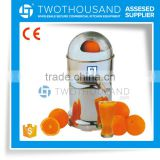 2015 Professional Mini Electric Orange Juicer Machine with CE Approved Full Stainless Steel