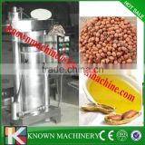 New arrival hydraulic sesame oil making machine/sunflower oil extraction machine/sunflower oil press machine