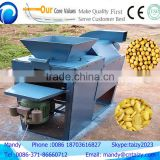 Good price and high capacity pea sheller machine