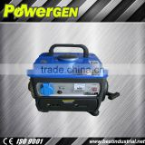 Hot Sale!!!POWERGEN Reliable Mini Home Use Portable 650W Petrol Generator
