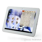 AIWA H877 Quad Core Tablet PC 10.1 Inch IPS Screen Android 4.1 1
