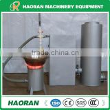 stable performance Wood Biomass Gasifier