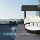 Picture Information Image is loading Garden-Rattan-Daybed-Furniture-Outdoor-Sofa-Lounger-Set-Bed-Patio-Sun-Day