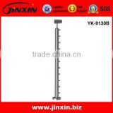 Modern 316 stainless steel stanchion rope