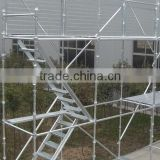 Hot Sale New Type Cuplock Scaffolding System For High Rise Building,From China Supplier