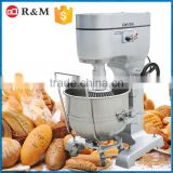 Hot Sale Professional CE Planetary Mixer Kitchen Dough Mixer Machine For Sale