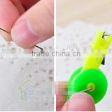 high quality sewing kit needle threaders Image
