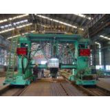 Membrane Panel SAW welding machine,Membrane Panel Production Line