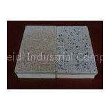 Home External Wall Thermal Insulation Board Building Materials Different With Ceramic Tile