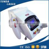 best selling portable fency high power 2000mj tattoo removal machine